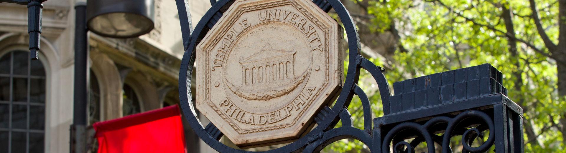Temple University Main Campus