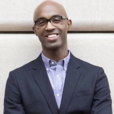 Dr. Joseph Derrick Nelson