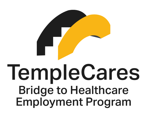 Templecares Bridge to Healthcare Employment Program