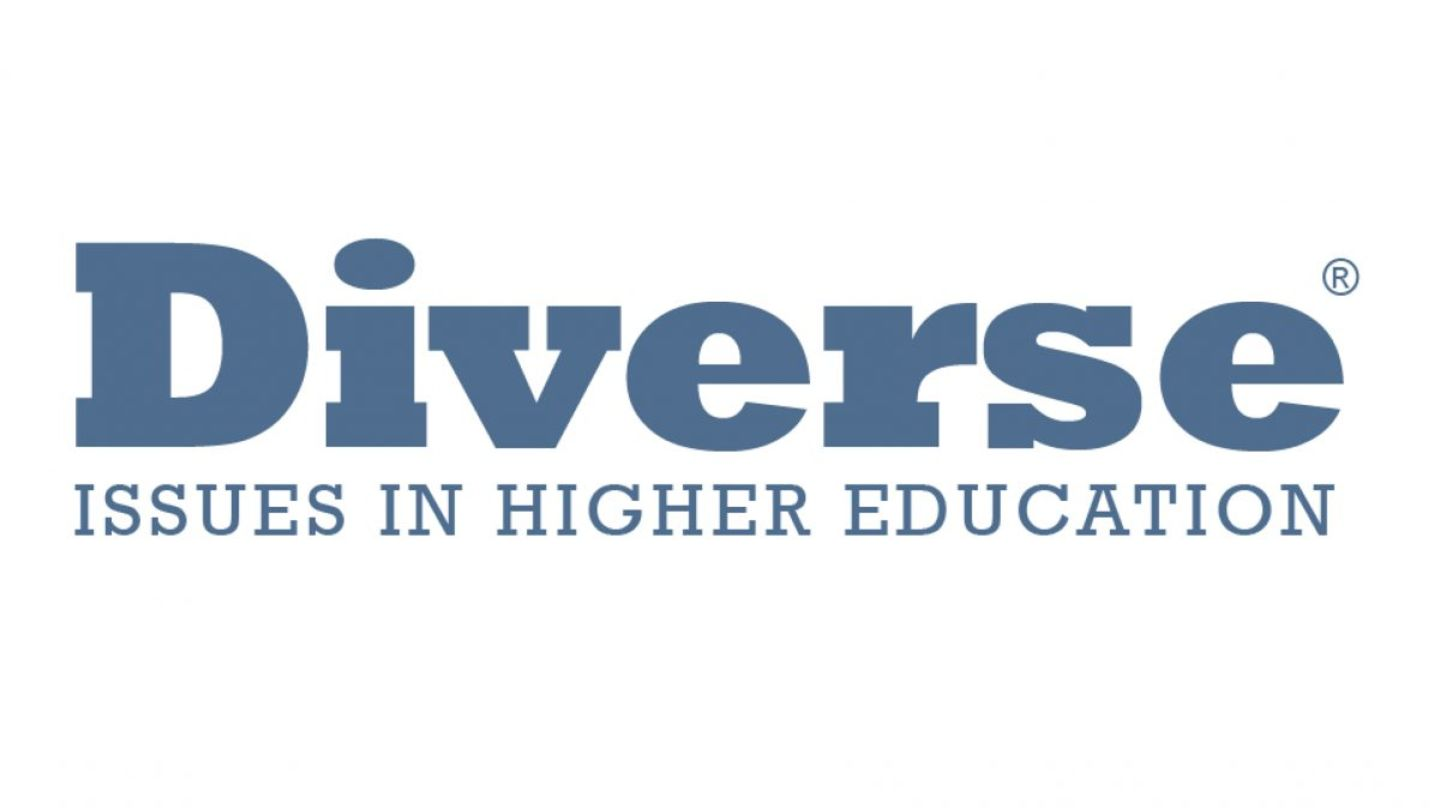 Diverse Issues in Higher Education Logo