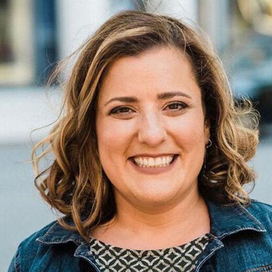 Professor of higher education policy and sociology, Sara Goldrick-Rab