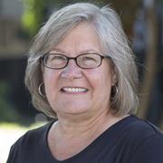 Judith Flanigan